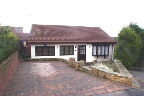2 bedroom detached bungalow for sale - ST MAWES CLOSE, THROSTON GRANGE, HARTLEPOOL