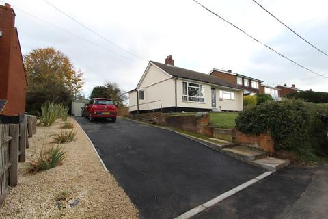 2 bedroom detached bungalow to rent - High Street Green, Sible Hedingham CO9