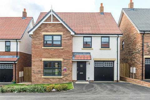 4 bedroom detached house for sale - 11 Lorimer Close, Stockton Road, Sedgefield, Durham, TS21