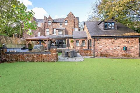 5 bedroom semi-detached house for sale - Stafford Road, Eccles, Manchester, M30 9HW