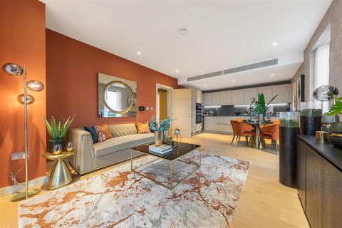 2 bedroom flat for sale - Sutherland Street, SW1V