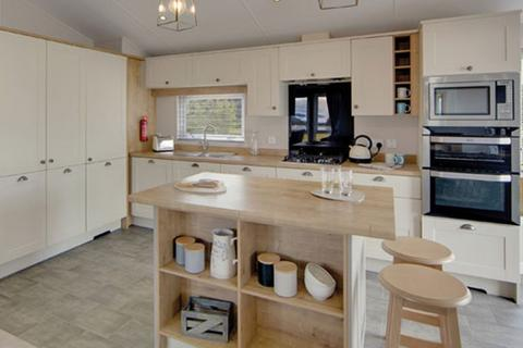 2 bedroom lodge for sale - Riviera Bay, Brixham