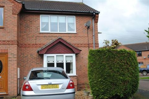 2 bedroom end of terrace house to rent - Haven Gardens, Grimsby, North East Lincolnshire, DN31
