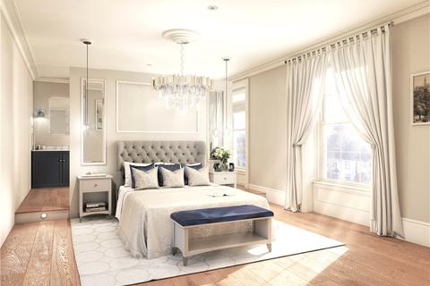 2 bedroom flat for sale - Newberry Lodge, St Margarets Residences, 147 Magdalen Road, Exeter, EX2
