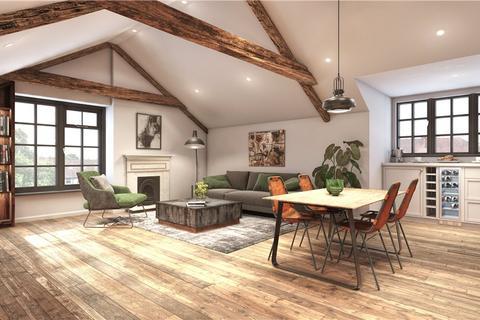 1 bedroom flat for sale - Newberry Lodge, 147 Magdalen Road, Exeter, EX2