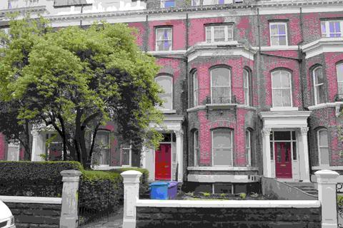 2 bedroom flat to rent - Flat 1 Princes road , Toxteth , Liverpool L8