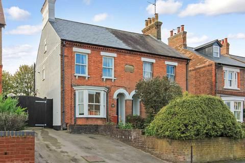4 bedroom semi-detached house for sale - Miswell Lane, Tring