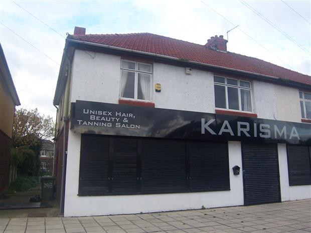 3 Bedrooms Flat for sale in MIERS AVENUE, WEST VIEW, HARTLEPOOL