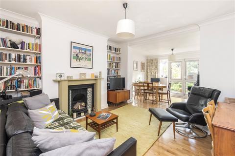 2 bedroom flat for sale - Probyn Road, London, SW2