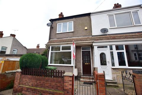 3 bedroom end of terrace house to rent - College Street, Cleethorpes, Lincolnshire, DN35