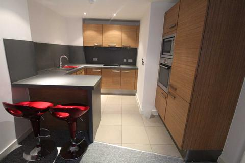 1 bedroom apartment to rent - Britton House Lord Street, Manchester