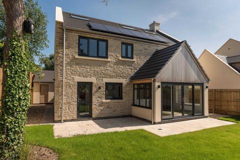 4 bedroom house to rent - Farmborough