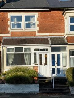 4 bedroom terraced house to rent - Ashmore Road, Bournville