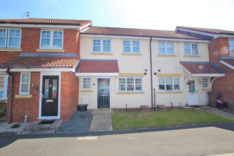 3 bedroom townhouse for sale - Yarn Close, Sutton, St Helens WA9