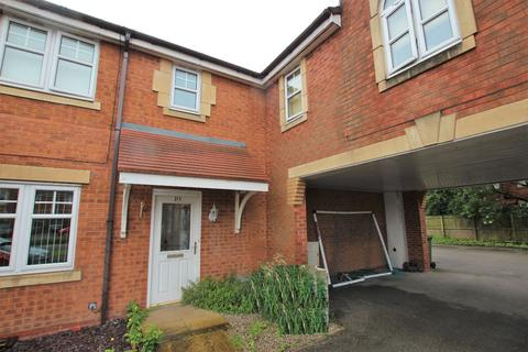 3 bedroom terraced house for sale - Yarn Close, Sutton, St Helens WA9