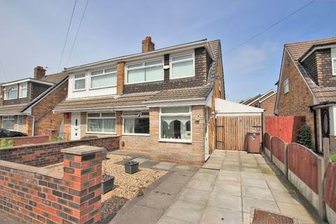 3 bedroom semi-detached house for sale - Wray Avenue, Clock Face, St Helens, WA9 4SB