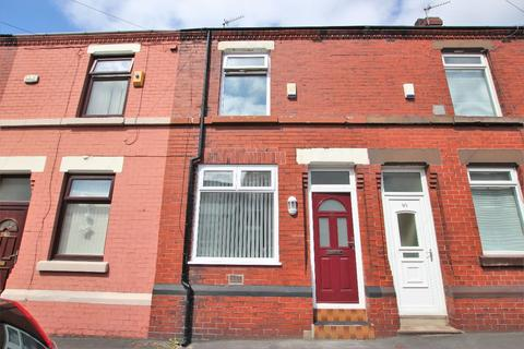 3 bedroom terraced house for sale - SHAW STREET ST HELENS