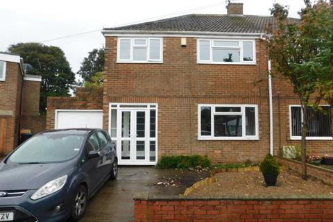 3 bedroom semi-detached house to rent - KIRKSTONE DRIVE, CARRVILLE, DURHAM CITY