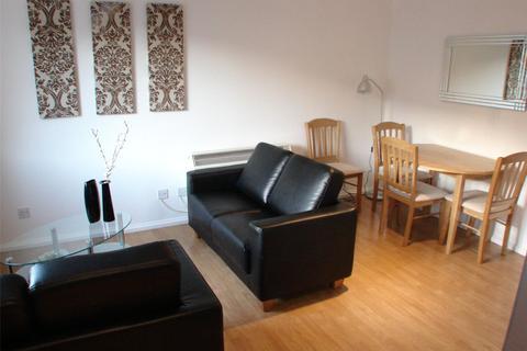 2 bedroom flat to rent - Ferguson Wharf, Westferry Road, London, E14