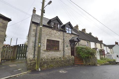 3 bedroom end of terrace house to rent - Church Street, Coleford, Radstock, Somerset, BA3