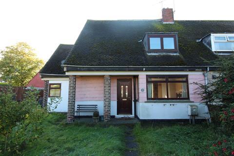 2 bedroom semi-detached house to rent - Oakridge Road, Durham, DH7