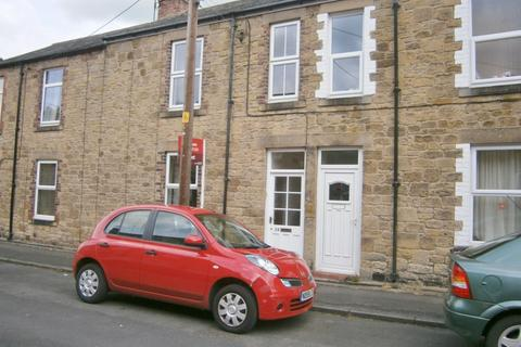 2 bedroom terraced house to rent - Eilansgate Terrace, , Hexham, NE46 3ER