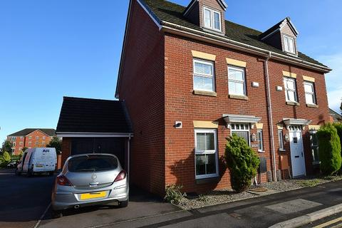 3 bedroom semi-detached house for sale - Watkins Square, Llanishen, Cardiff. CF14 5EQ