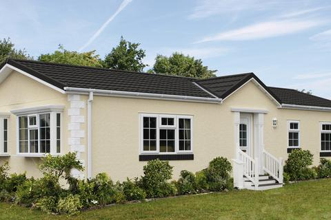 2 bedroom park home for sale - Willow Residential Park, Flintshire