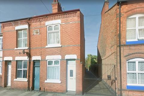 3 bedroom end of terrace house to rent - Queens Road, Leicester LE2 3FN