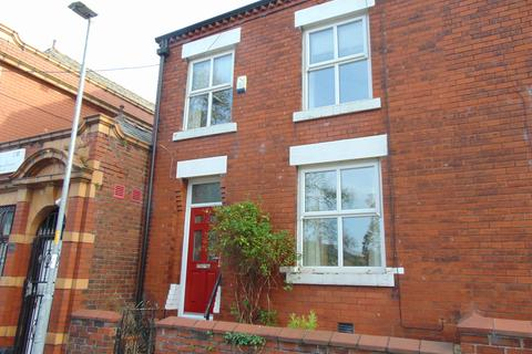3 bedroom end of terrace house to rent - Taylor Street, Stalybridge SK15