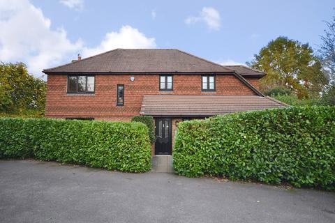 4 bedroom detached house for sale - Lower Guildford Road, Knaphill, Woking, GU21