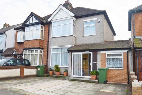 3 bedroom semi-detached house for sale - Hornchurch Road, Hornchurch