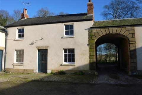 2 bedroom cottage to rent - Babworth, Retford, DN22 8EW
