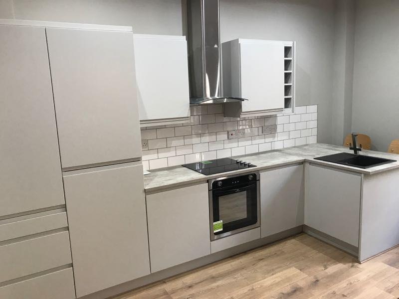 4 3 York kitchen