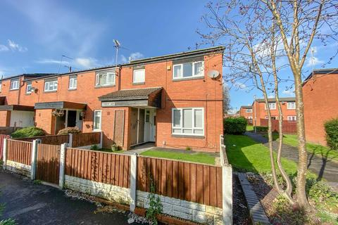 3 bedroom end of terrace house for sale - Conroy Way, Newton Le Willows