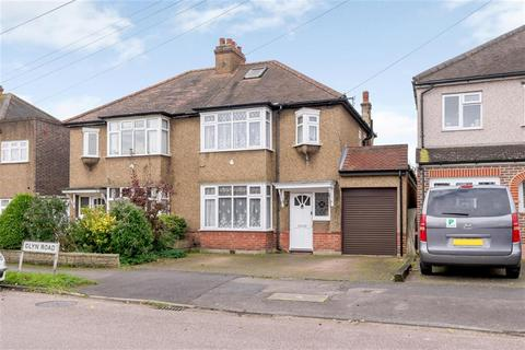 4 bedroom semi-detached house for sale - Worcester park, KT4