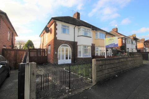 3 bedroom semi-detached house to rent - Haslemere Road, Aspley, Nottingham NG8 5GJ