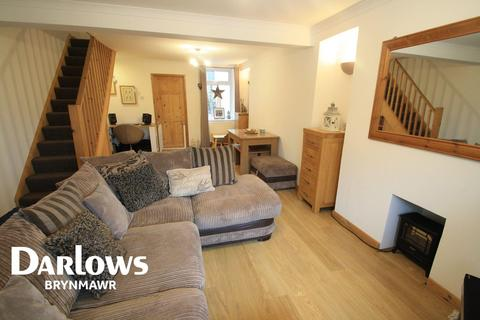 3 bedroom terraced house for sale - Victoria Terrace, Georgetown, Tredegar