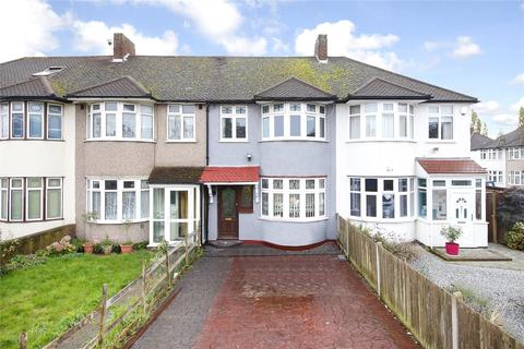 3 bedroom terraced house for sale - Cameron Road, Catford, SE6