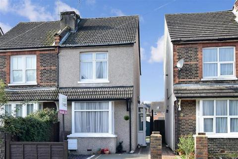 2 bedroom semi-detached house for sale - Emlyn Road, Earlswood, Surrey