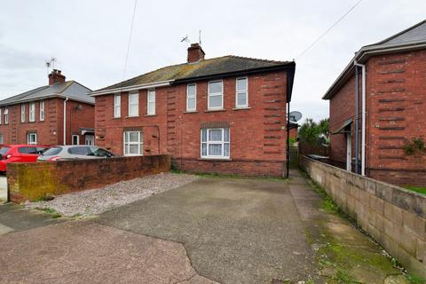 3 bedroom semi-detached house for sale - Hawthorn Road, Exeter, EX2