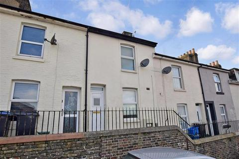 2 bedroom terraced house for sale - South Road, Dover, Kent