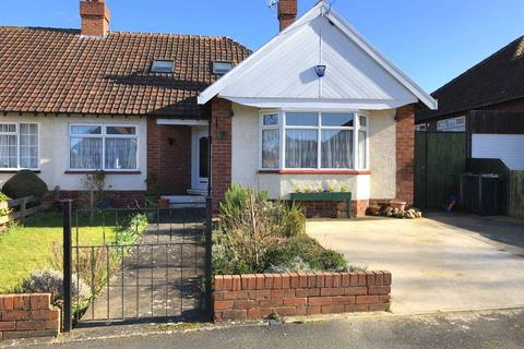 3 bedroom semi-detached bungalow for sale - Hillside Road, Darlington