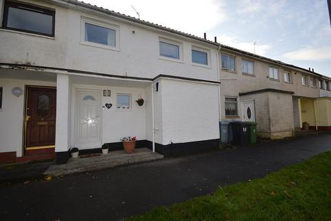 3 bedroom terraced house for sale - Henry Bell Green, East Kilbride, South Lanarkshire, G75 0HX