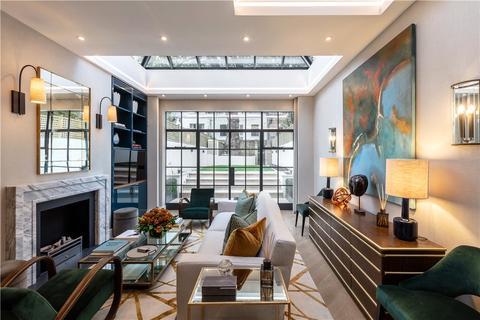 4 bedroom house for sale - Eaton Terrace, London, SW1W