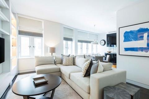 2 bedroom apartment to rent - Binney Street, Mayfair, London, W1K