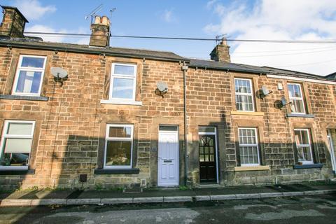 2 bedroom terraced house for sale - Victoria Street, Dronfield, Derbyshire, S18 1PL