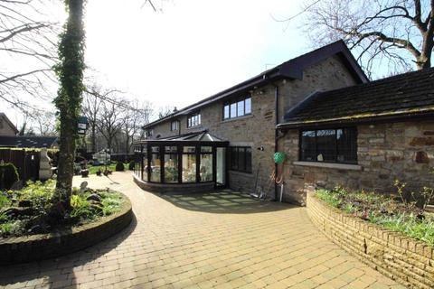 4 bedroom farm house for sale - Lostock Junction Lane, Lostock
