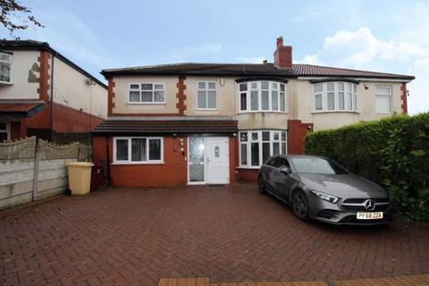 4 bedroom semi-detached house for sale - Belmont Road, Bolton