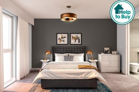 2 bedroom apartment for sale - Green Quarter Leeds LS9